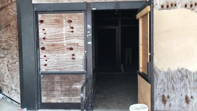 VIDEO: Titusville eyesore to get $2M renovation
