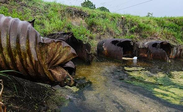Palm Bay considering raising stormwater fees