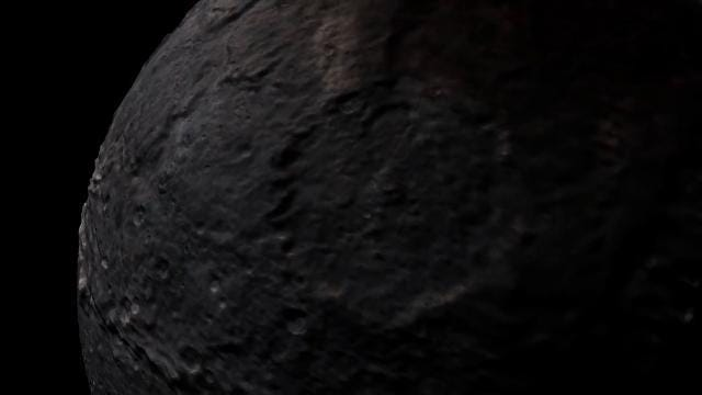 Explore Pluto's moon Charon