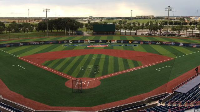 Chinese national softball team may train at Space Coast Stadium