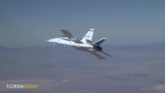 Reminder: NASA sonic boom testing begins near Kennedy ...