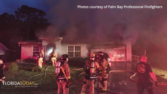 New county manager, Winn-Dixie reopens and fire destroys house: NI90