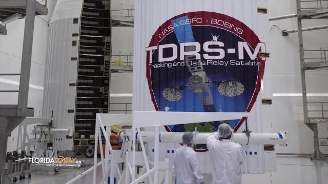 Parks & Rec budget and damaged satellite: NI90