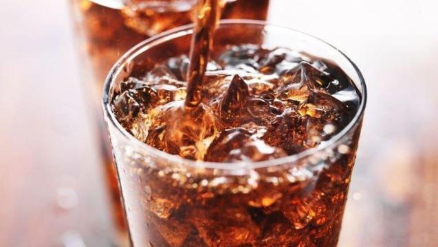 July 27 is National Refreshment Day.
