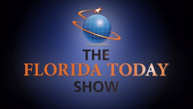 Grieving father, peace rally and 'Orlando' airport top this week's FLORIDA TODAY show
