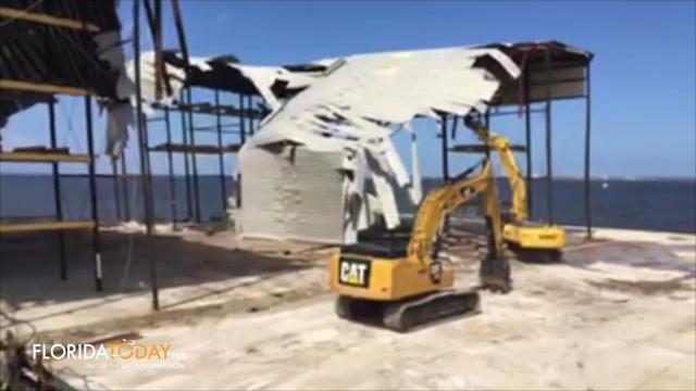 Puerto Rico help, Melbourne development and Lt. Dan: NI90