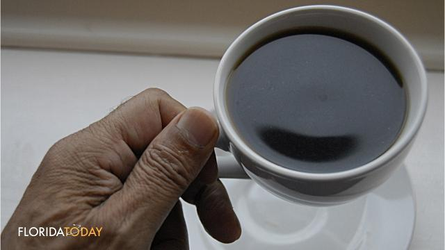 Sept. 29 is National Coffee Day