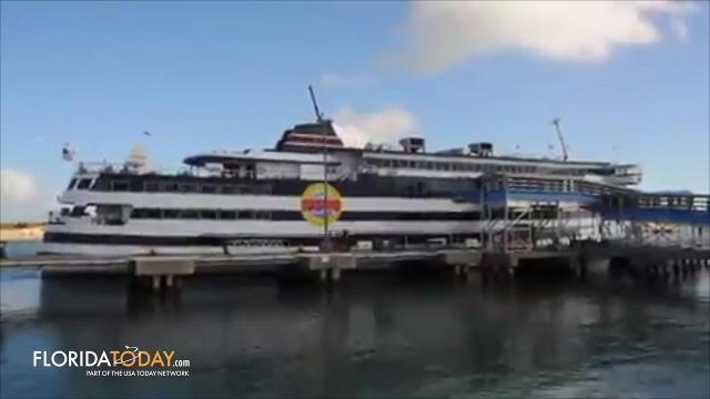 Coast Guard Clears Victory Casino Cruises Of Violating Orders In Irma - Cruise ship victory