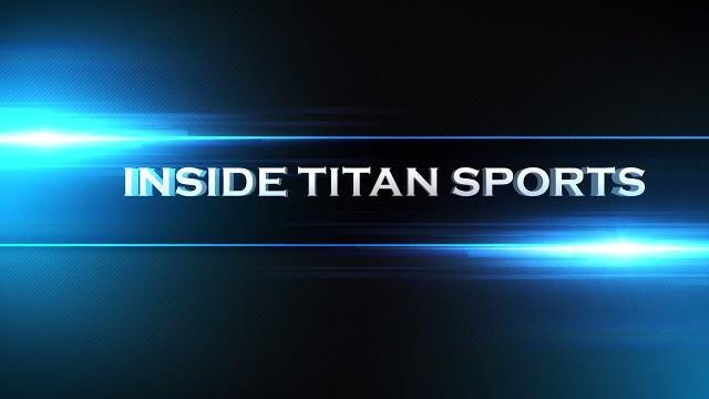 Get the inside scoop on Titans Athletics