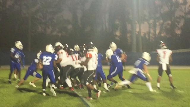 Video: High School Football Week 8 Preview