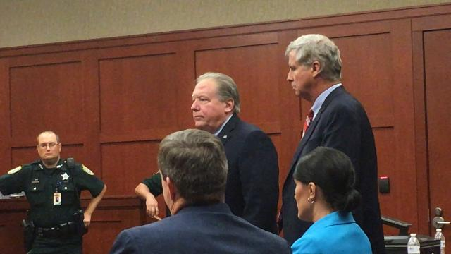 Needelman corruption trial: Jury finds him guilty