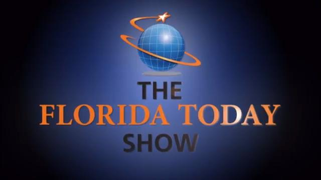 """Host Christina LaFortune bring you some of this week's top headlines on """"The FLORIDA TODAY Show."""" Video by Rob Landers. Posted Dec. 10, 2017"""