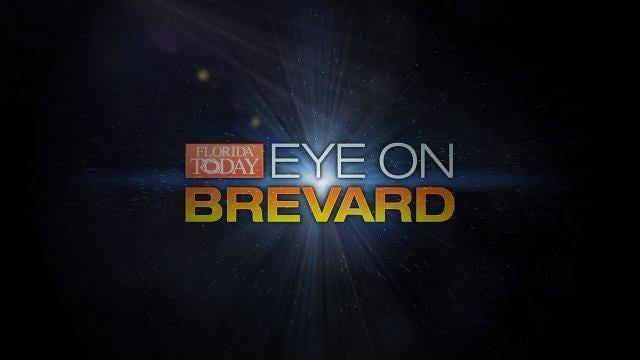 This week on FLORIDA TODAY's Eye on Brevard, commissioner Jim Barfield is in the studio to talk about a recent complaint filed against him, the proposal of a gas tax and our infrastructure. Video by Rob Landers. Posted Feb. 7, 2018