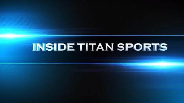 "Get the latest on EFSC Men's and Women's basketball teams and get a full wrap up of all Titan athletics on this week's ""Inside Titan Sports."" Video by Rob Landers. Posted Feb. 15, 2018"