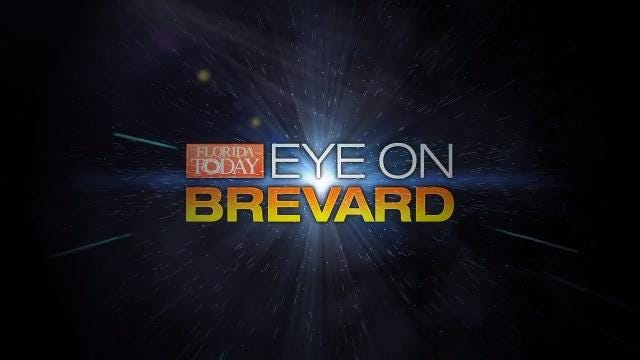 This week on FLORIDA TODAY's Eye on Brevard, Dr. Jim Richey, president of Eastern Florida State College, talks about filling community needs, the ongoing building boom and campus security. Video by Rob Landers and Luann Manderville. Posted 2/21/18