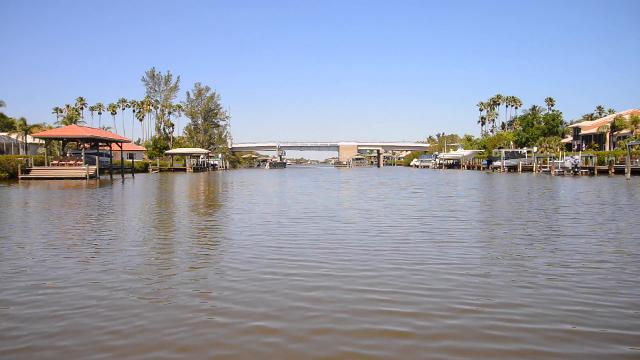 Satellite Beach, Indian Harbour Beach residents hope for a solution for the raw sewage in the Indian River Lagoon issue. It happens during storms and sewage breaks. Video posted March 15, 2018, by Malcolm Denemark, FLORIDA TODAY