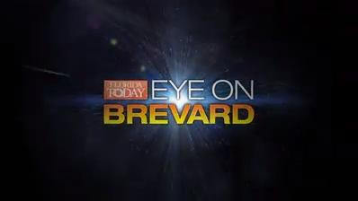 """Isadora Rangel talks politics, economic development and the space program with Brevard County commissioner Rita Pritchett on this week's """"FLORIDA TODAY's Eye on Brevard"""" Video by Rob Landers. Posted March 14, 2018"""