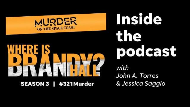 In our inaugural episode of Inside Murder on the Space Coast, John and Jessica talk about episodes one and two from our third season. They talk about the voices you'll hear this season and the emotion of a mother's frantic search for her daughter.