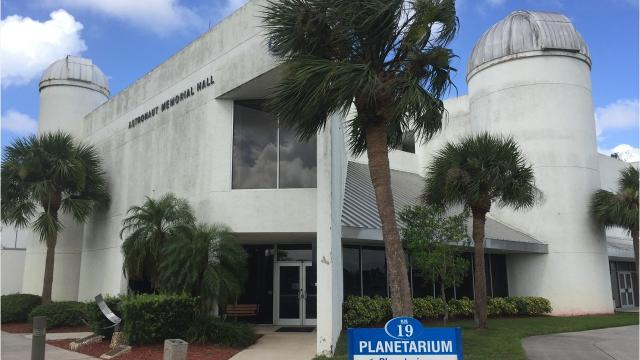 The Cocoa campus planetarium and observatory has been closed since Hurricane Irma, and will remain so until Eastern Florida State College can come up with $9 million to overhaul the aging, damaged building.
