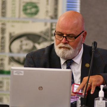 Here's why Palm Bay deputy city manager David Isnardi resigned