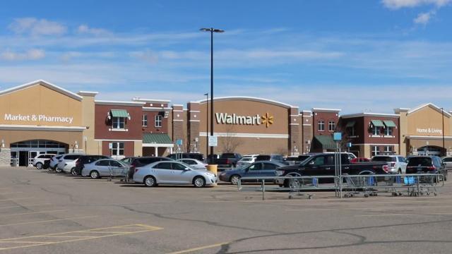 why do so many people die in walmart parking lots