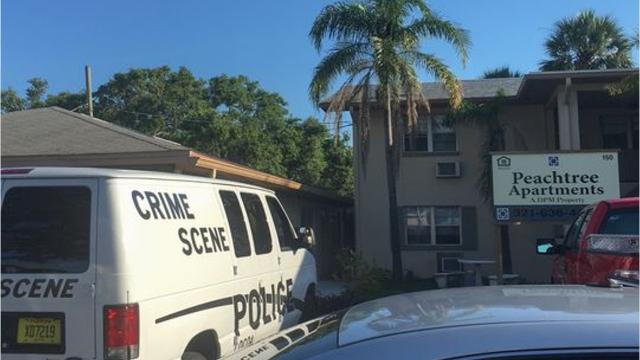 Thug Home Invasion Scene 1