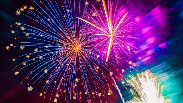 One of the most abused and least enforced laws in Florida is the illegal lighting and launching of fireworks. What's legal and what's not? GINNY BEAGAN/FLORIDA TODAY