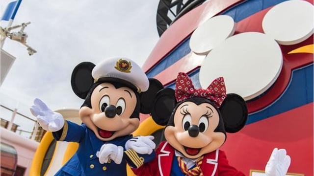 Disney Cruise Lines revealed new destinations for 2020 -- can you say aloha? -- and news about its newest port, New Orleans. Photos and video courtesy of Disney.