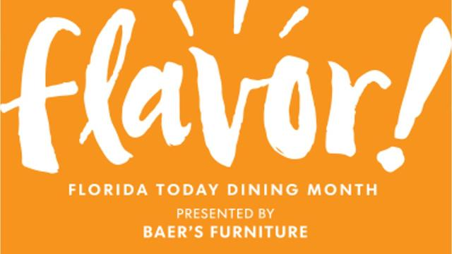 FLORIDA TODAY's third annual Flavor Dining Month will be Oct. 1-31. Here are the 18 participating restaurants. Video by Suzy Fleming Leonard. Uploaded Sept. 28, 2018.