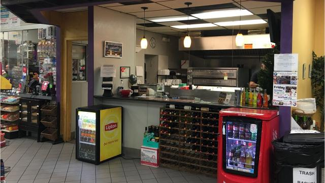 Sergio's Tacos, in a Mobil station in Viera, might have the best tacos in the area. Photos and review by Lyn Dowling. Video by Suzy Fleming Leonard. Uploaded Dec. 3, 2018.