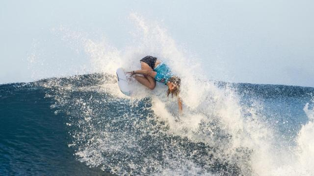e529a4fcba Caroline Marks returns to Sebastian Inlet as reigning WSL Rookie of ...