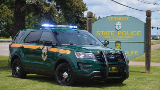 Two Drivers Not Wearing Seat Belts Killed On Vermont Interstates
