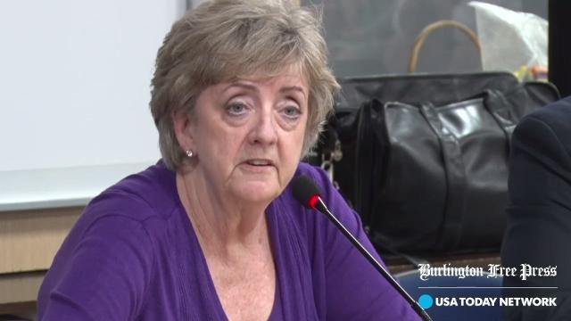 South Burlington board imposes teacher contract