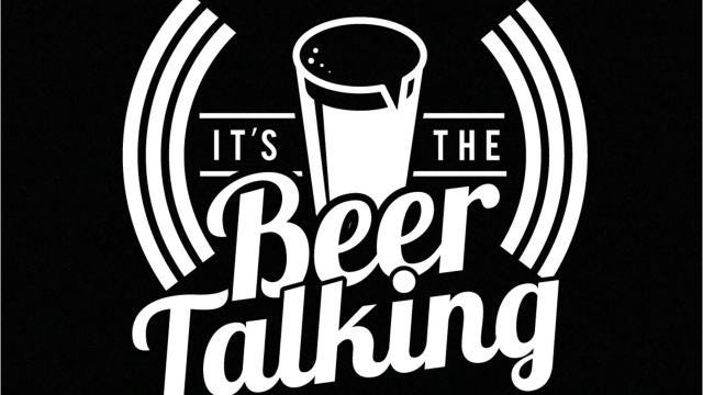 Listen to It's the Beer Talking episode 3.02 on September 12th for the full version of our chat with Kyle Bostwick, Laina Grant and Paul Hale!