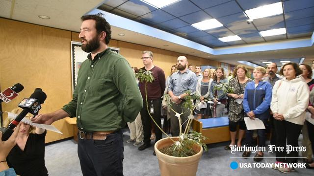 South Burlington teachers reject contract imposed by board