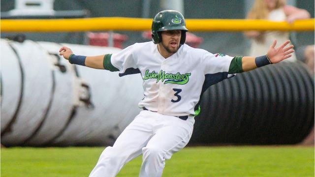 The Vermont Lake Monsters have reached the championship round of the New York-Penn League for the first time in 21 years. Vermont also won the title that year.