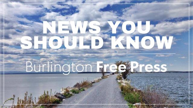 News You Should Know: Sept. 15, 2017