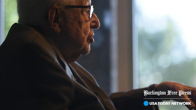 Tony Pomerleau looks back at 100 years