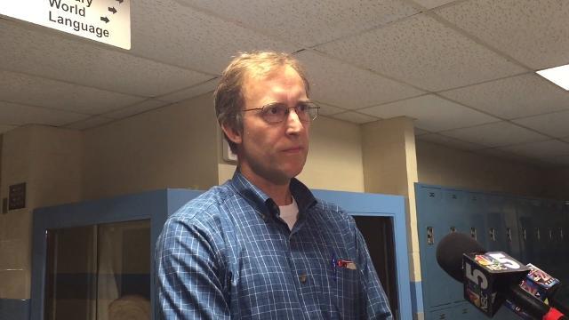 S. Burlington teacher contract talks fail, again
