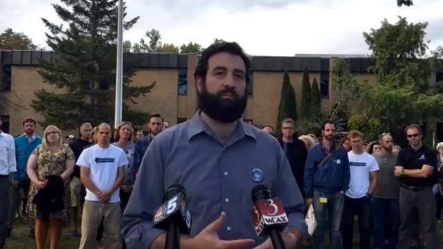 South Burlington teachers union sets strike date