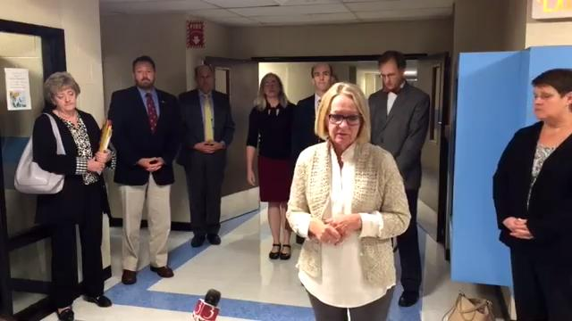No teacher strike in South Burlington!