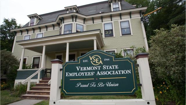Vermont whistleblower protection law