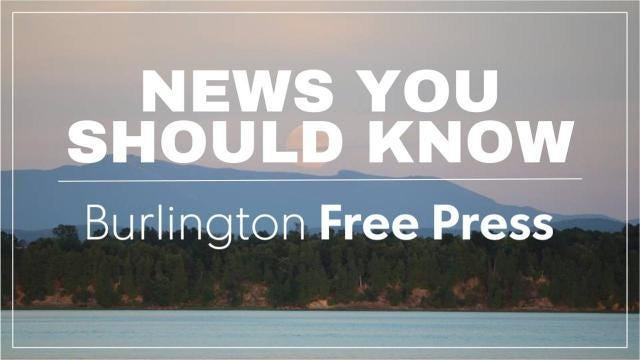 News – Burlington Free Press Birth Announcements