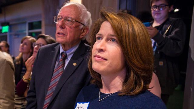 Carina Driscoll to run for mayor of Burlington