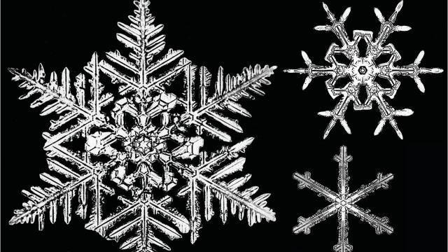 history space legacy of snowflake bentley