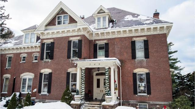 Vermont inn owners say the competition from short-term rentals like Airbnb is fierce and unfair and they want legislators to address the problem