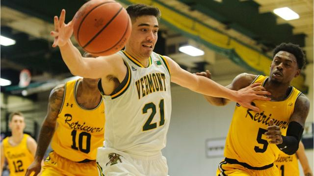 UVM men's basketball has been on a two-year roll. The Catamounts play host to UMass-Lowell on Sunday at Patrick Gym, looking to win their 30th straight game over an America East, counting playoffs. UVM is 20-5 overall and 10-0 in conference play this season.