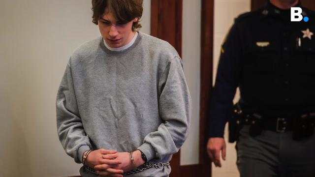 A judge has set bail at $100,000 for Jack Sawyner, a Poultney teen suspected of plotting to carry out a shooting at Fair Haven Union High School. Here's what we know now.