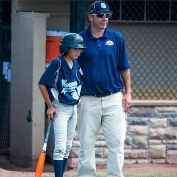 Sean McGrath, South Burlington's 11-12-year-old Little League manager, said he made an honest mistake in not fulfilling the mandatory play rule.