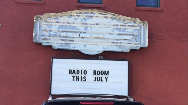 The Radio Room music venue has relocated to the former Independent Public Alehouse on Poinsett Highway. The aesthetics have changed, but the vibe hasn't, say the owners.